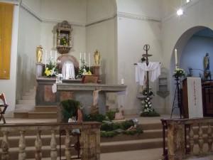 Southam Kirche